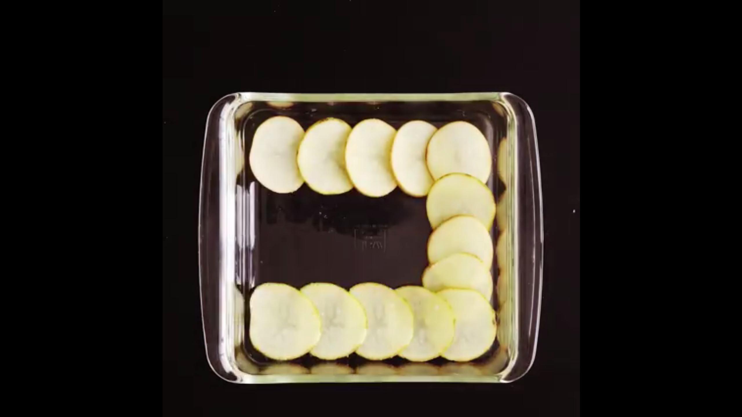 Kartoffel Lasagne Rezept