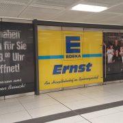 Edeka Supermarkt München Hauptbahnhof