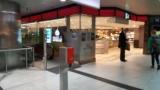 24h Edeka Konzept jetzt am Düsseldorfer Hauptbahnhof