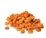 Gesalzener Mais als Chipsalternative
